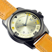 Stainless steel analog watches from China (mainland)