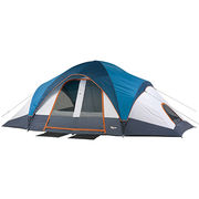 9-person 2-room Family Dome Tent