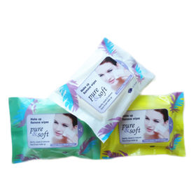 Disposable nonwoven wet wipes from China (mainland)
