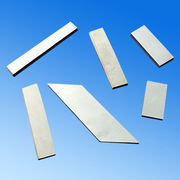 Tungsten carbide saw tips from China (mainland)