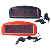 China Solar Charger