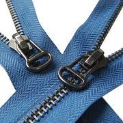 5# metal zipper from China (mainland)