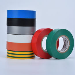 Flexible PVC insulation tape from China (mainland)