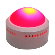 China Sound button, with LED light, voice can be recorded, different colors available