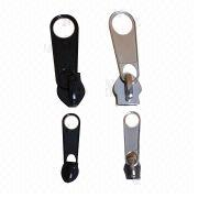 Zipper sliders from China (mainland)