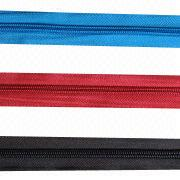Nylon Zippers from China (mainland)