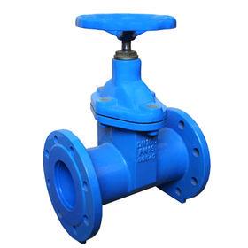 China Gate valve