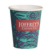 8oz Disposable Paper Coffee Cup from China (mainland)