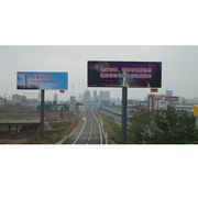 Steel frame advertisement board from China (mainland)