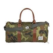 Sport duffel bags from Hong Kong SAR