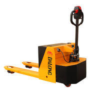 2000kg Semi-electric Pallet Jack from China (mainland)