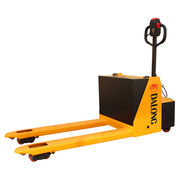Semi-electric Pallet Jack from China (mainland)