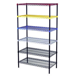 Wine Wire Shelving from China (mainland)