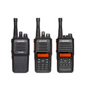 WCDMA 1900MHz transceiver use 2G/3G/4G mobile public network, long distance SIM card radio