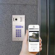 WiFi 3G/4G video door phone from China (mainland)