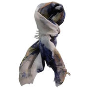 China Polyester scarf