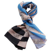 Women's scarf from China (mainland)