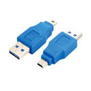USB 3.0 A male to mini B 10-pin male adapter from China (mainland)