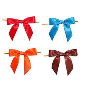 Hot sale satin ribbon bow Manufacturer