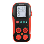 Portable Multi Gas Alarm from China (mainland)