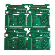 Automotive Double Sided PCB from China (mainland)