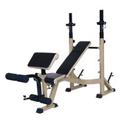 Deluxe Weight Bench from Taiwan