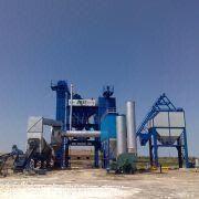 Asphalt Mixing Plant from China (mainland)