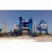 Asphalt Mixing Plant from China (mainland)