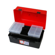 19-inch Large Plastic Tool Box from China (mainland)
