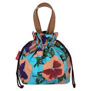 Traveling canvas handbag from China (mainland)