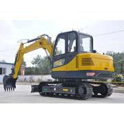 Small excavator Manufacturer