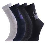 Men's socks from China (mainland)