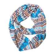 Polyester Snood from China (mainland)