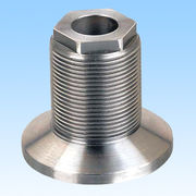Precision CNC Machining Parts from China (mainland)