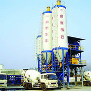 Concrete Mixing Plant from China (mainland)