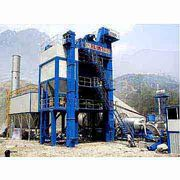 Asphalt Batch Mixing Plant from China (mainland)