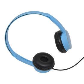 Headband Headphones Manufacturer