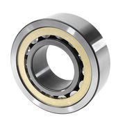 NJ 406 Cylindrical roller bearing from China (mainland)