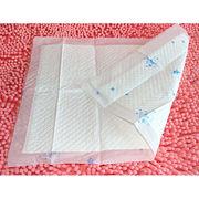 Disposable infant nappy absorbent urine wet mats b Manufacturer