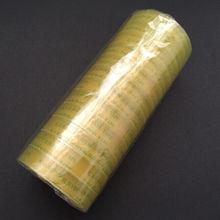 BOPP packing tape from China (mainland)