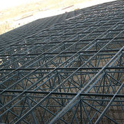 Steel Structure Space Frame Workshop from China (mainland)