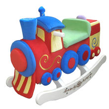 2015 Wooden Ride on Cars Toy from China (mainland)