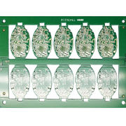 4 layer/multilayer printed circuit boards from China (mainland)