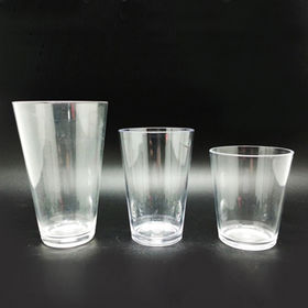 Highball Drinking Glasses Manufacturer