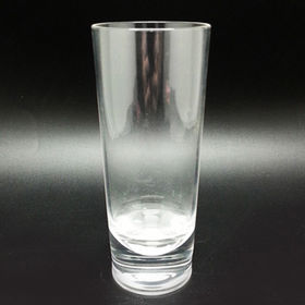 Unbreakable Highball Drinking Glasses from Taiwan