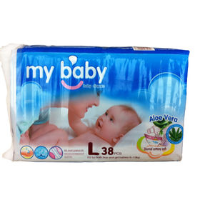 Hot Sale Baby Diaper from China (mainland)