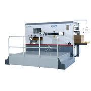 Semi-automatic Die-cutting/Creasing Machine Manufacturer