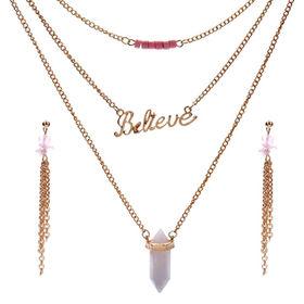 China Fashionable Jewelry Set