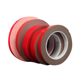 China Tissue double-sided tape from Shanghai Manufacturer