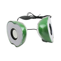 Mini wired speaker from China (mainland)